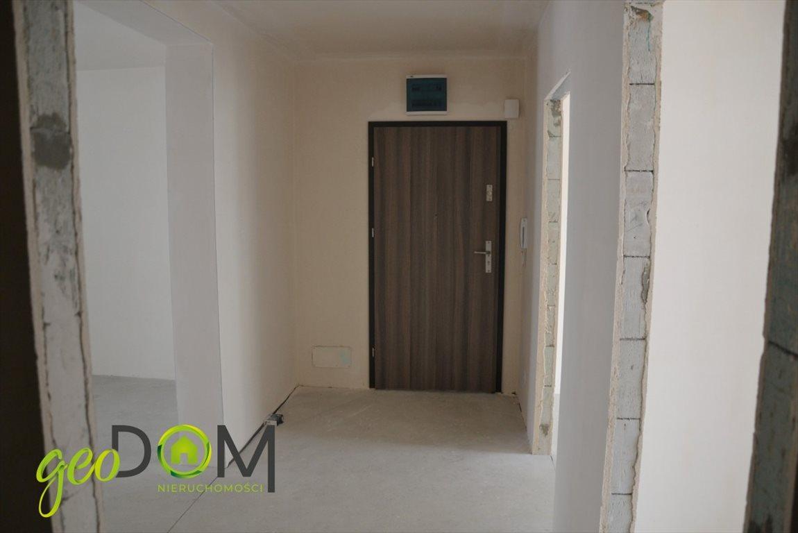 Mieszkanie trzypokojowe na sprzedaż Lublin, Czuby, Gęsia  64m2 Foto 9