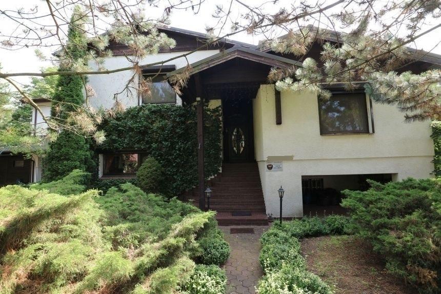 Dom na sprzedaż Borówiec, przestrzenny, wygodny, również dwurodzinny  440m2 Foto 1