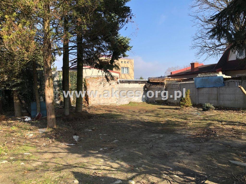 Działka budowlana na sprzedaż Piaseczno, Zalesie Dolne  1330m2 Foto 3