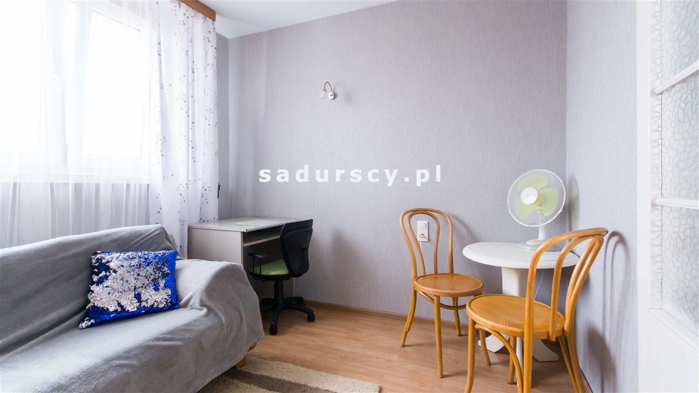 Mieszkanie trzypokojowe na sprzedaż Kraków, Grzegórzki, Dąbie, Widok  46m2 Foto 10