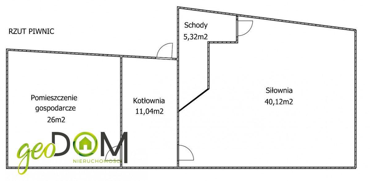 Dom na sprzedaż Lublin, Kośminek, Kamienna  360m2 Foto 4