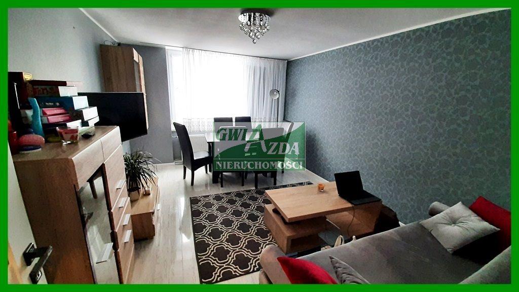 Mieszkanie dwupokojowe na sprzedaż Sosnowiec, Zagórze  48m2 Foto 5