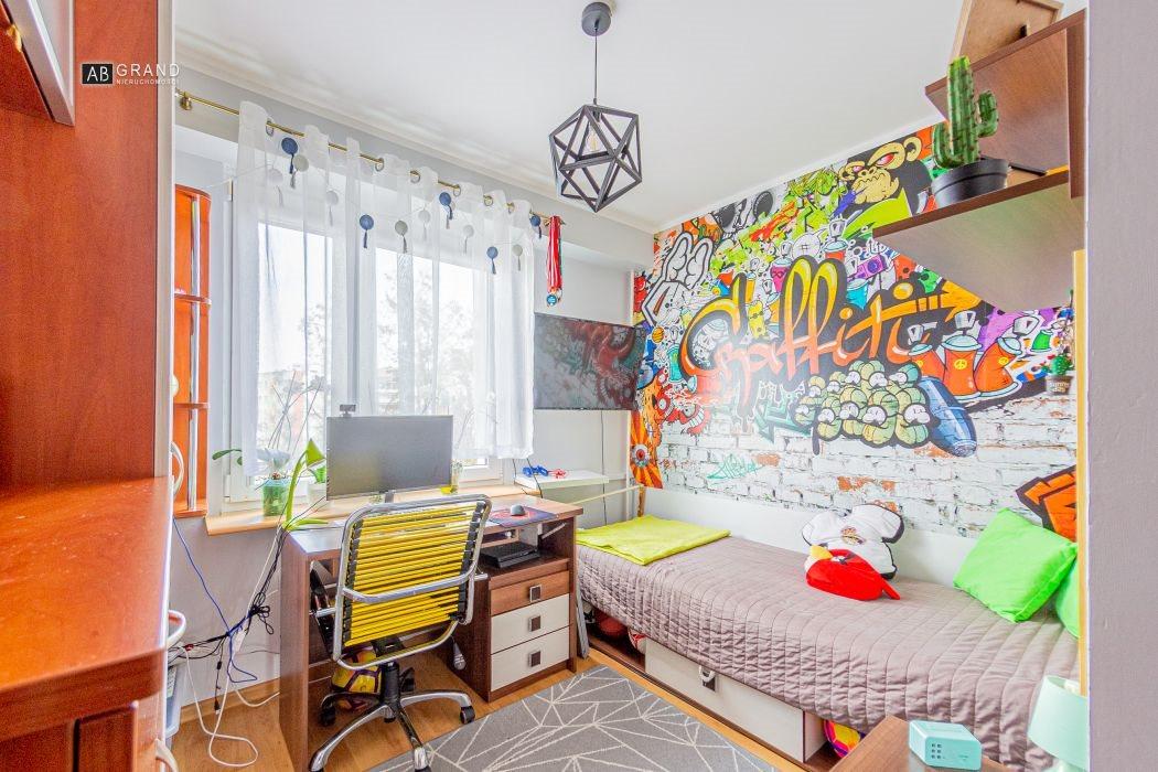 Mieszkanie trzypokojowe na sprzedaż Białystok, Wysoki Stoczek, Dworska  48m2 Foto 6