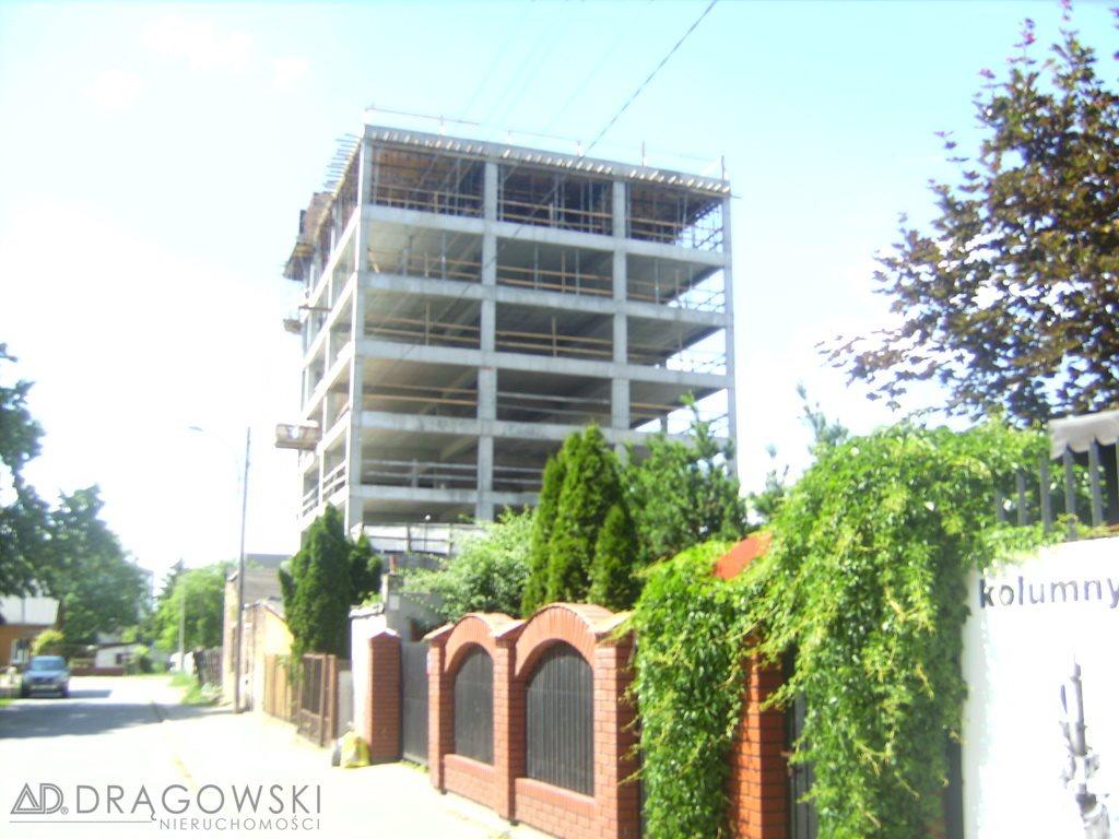 Lokal użytkowy na sprzedaż Warszawa, Włochy  2957m2 Foto 4