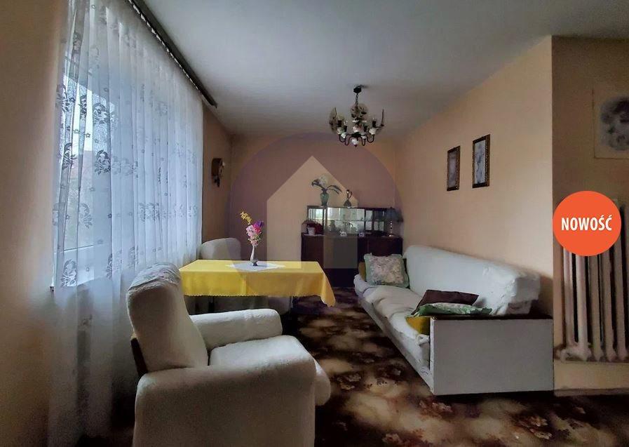 Mieszkanie dwupokojowe na sprzedaż Dzierżoniów  53m2 Foto 2