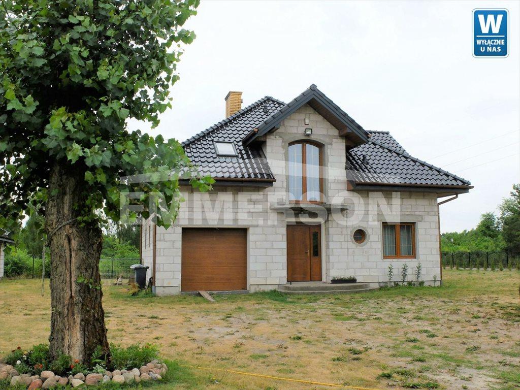 Dom na sprzedaż Płock, Ciechomice  130m2 Foto 1