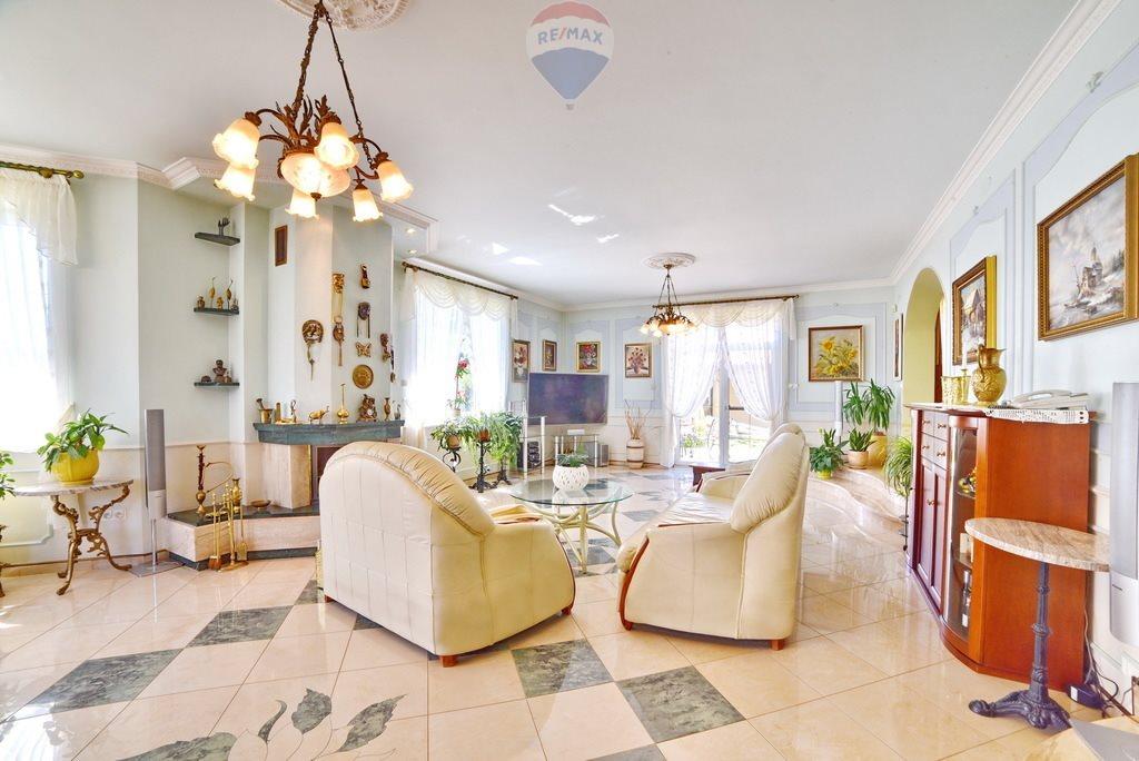 Dom na sprzedaż Wilcza Góra, Przyleśna  387m2 Foto 4