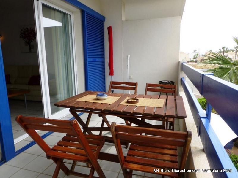 Mieszkanie trzypokojowe na sprzedaż Hiszpania, Playa Flamenca  65m2 Foto 10