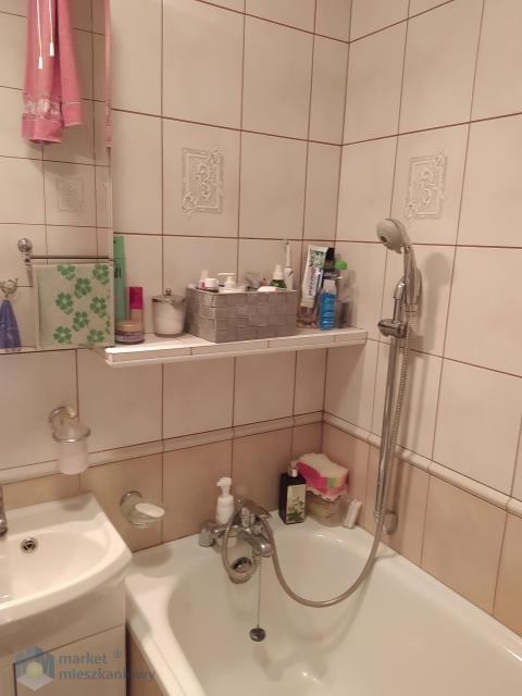Mieszkanie trzypokojowe na sprzedaż Warszawa, Bielany, Wrzeciono, Nocznickiego Tomasza  48m2 Foto 13
