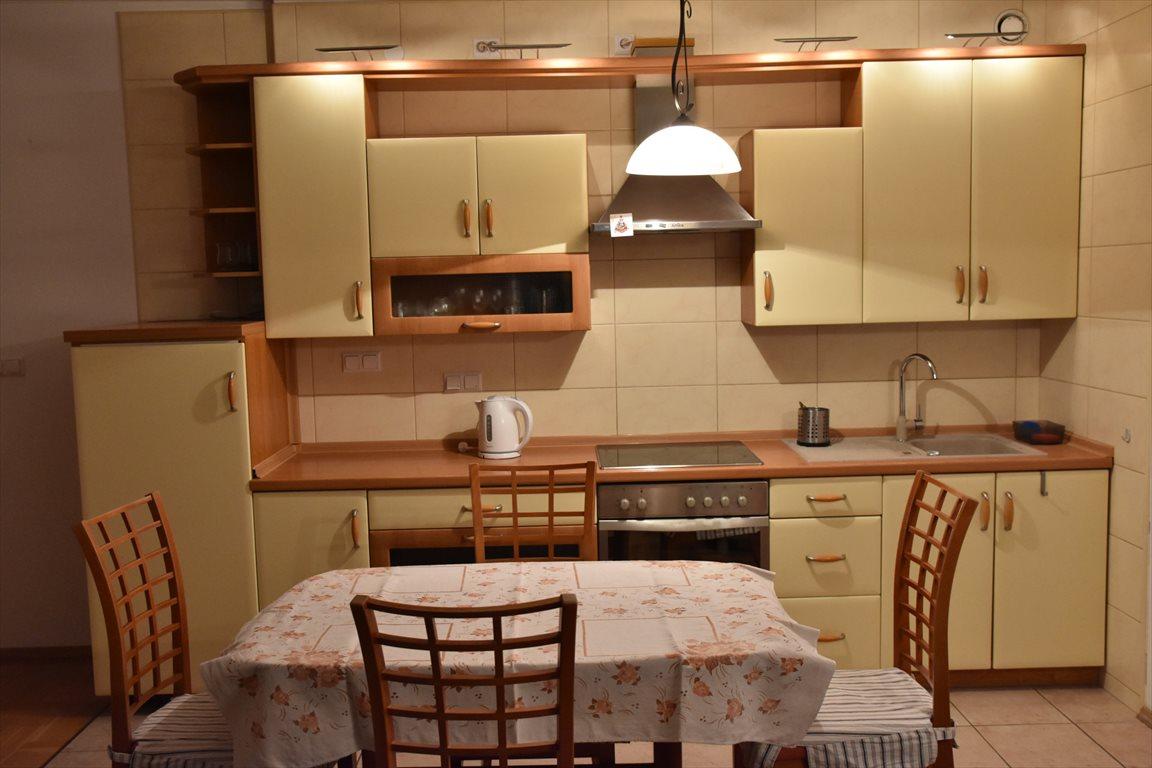 Mieszkanie dwupokojowe na wynajem Warszawa, Ursynów, Stryjeńskich  51m2 Foto 1