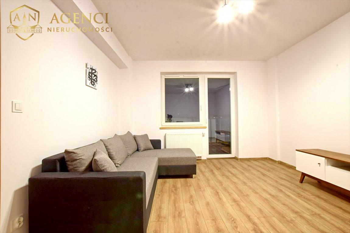 Mieszkanie dwupokojowe na wynajem Białystok, Antoniuk, Wierzbowa  47m2 Foto 3