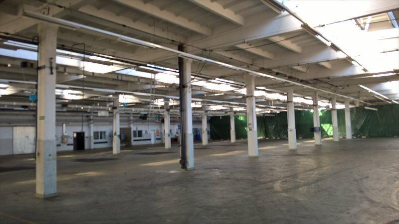 Działka przemysłowo-handlowa na sprzedaż Praszka, Fabryczna 17  24798m2 Foto 6