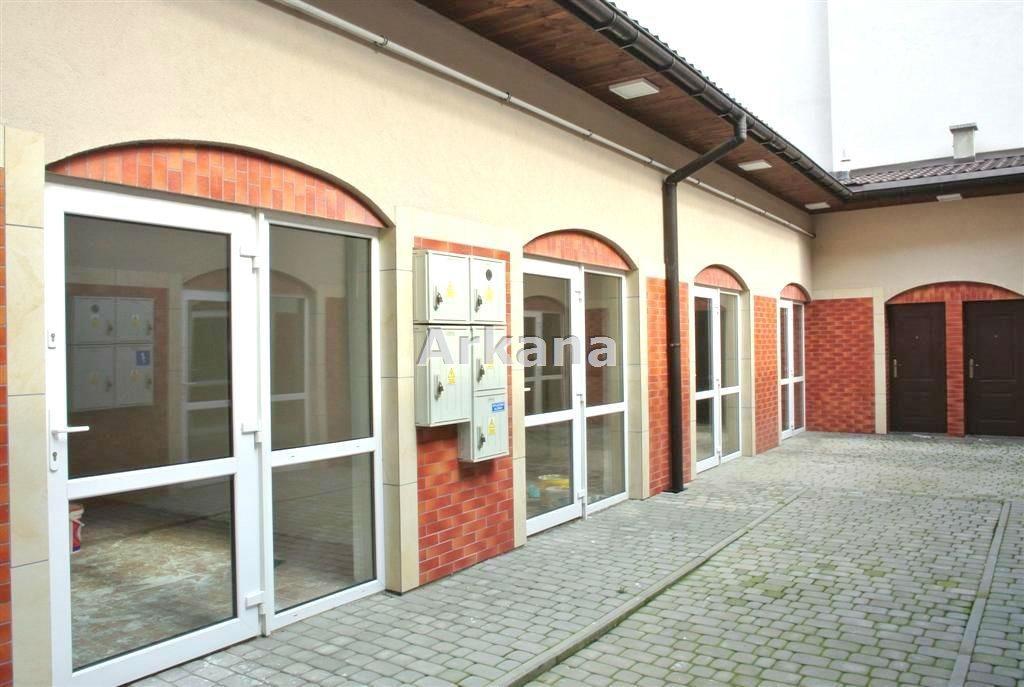 Lokal użytkowy na wynajem Sosnowiec, Centrum  19m2 Foto 7