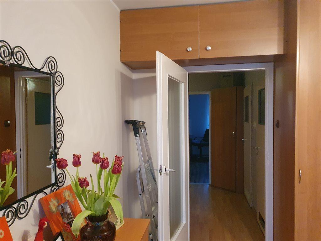 Mieszkanie trzypokojowe na sprzedaż Łódź, Polesie, Lublinek, Komandorska  73m2 Foto 9