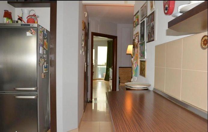 Mieszkanie trzypokojowe na sprzedaż Toruń, Koniuchy  67m2 Foto 2
