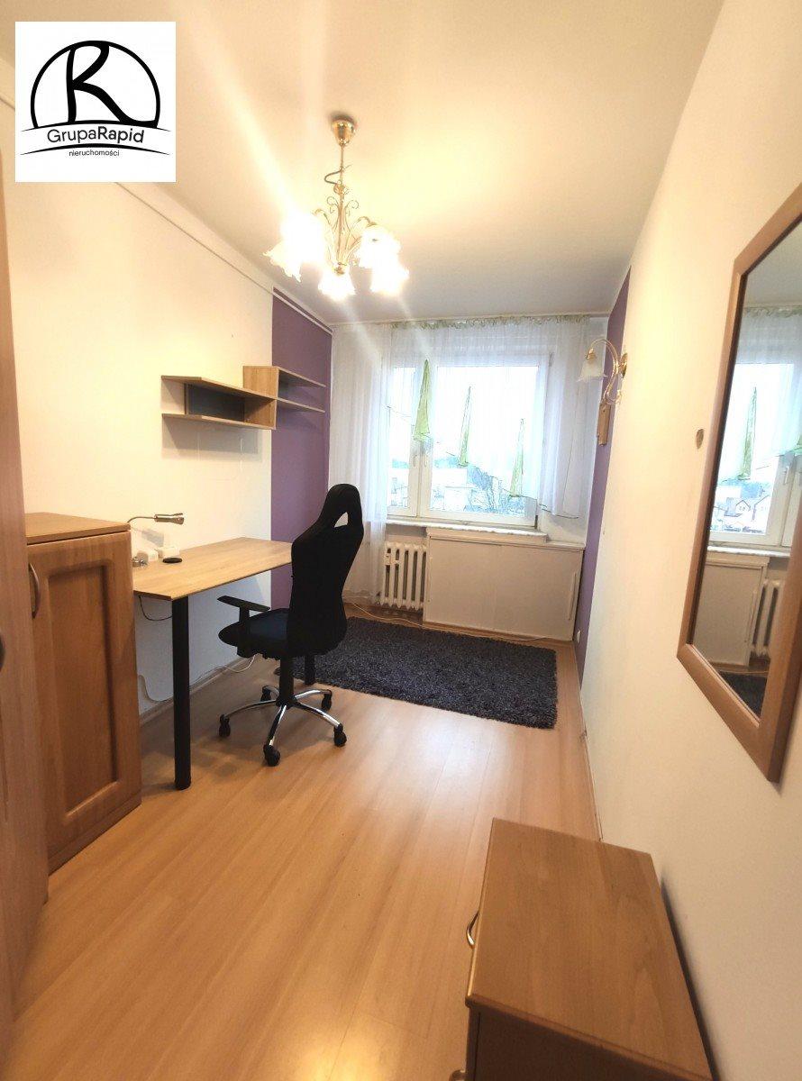 Mieszkanie trzypokojowe na sprzedaż Gdynia, Witomino, Chwarznieńska  53m2 Foto 1