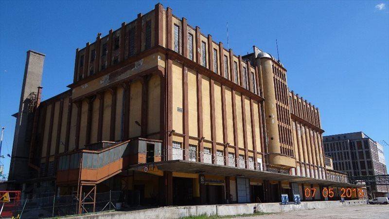 Lokal użytkowy na wynajem Gdynia, Hryniewickiego  10  361m2 Foto 1