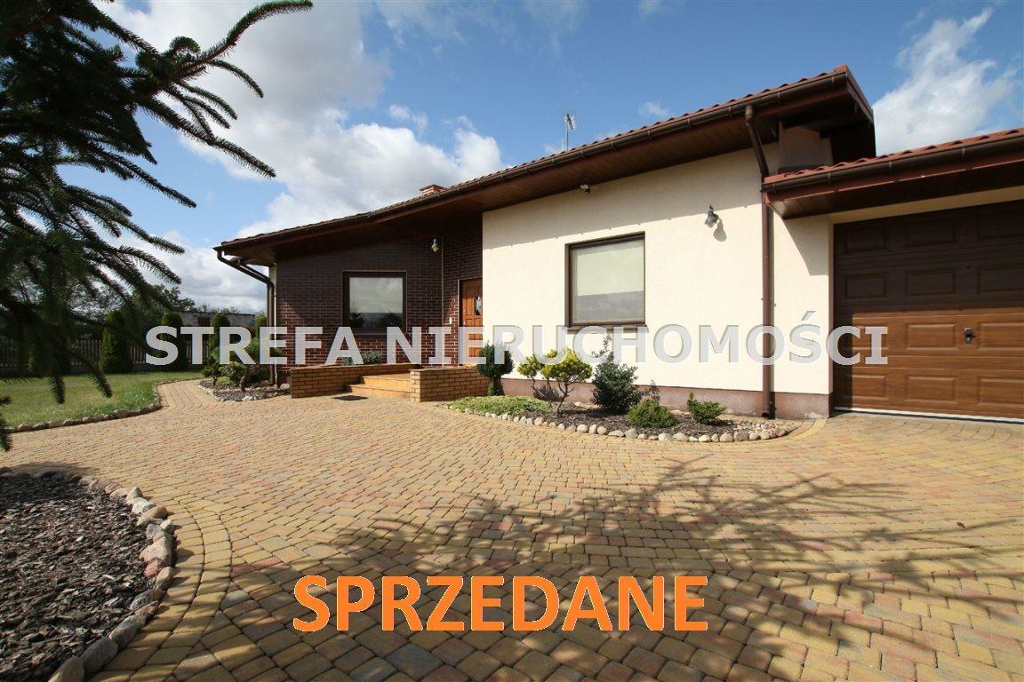 Dom na sprzedaż Tomaszów Mazowiecki  205m2 Foto 2