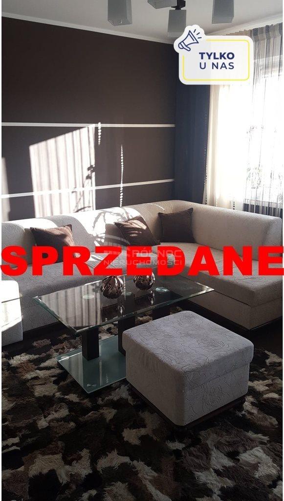 Mieszkanie trzypokojowe na sprzedaż Końskie, Niepodległości  59m2 Foto 1