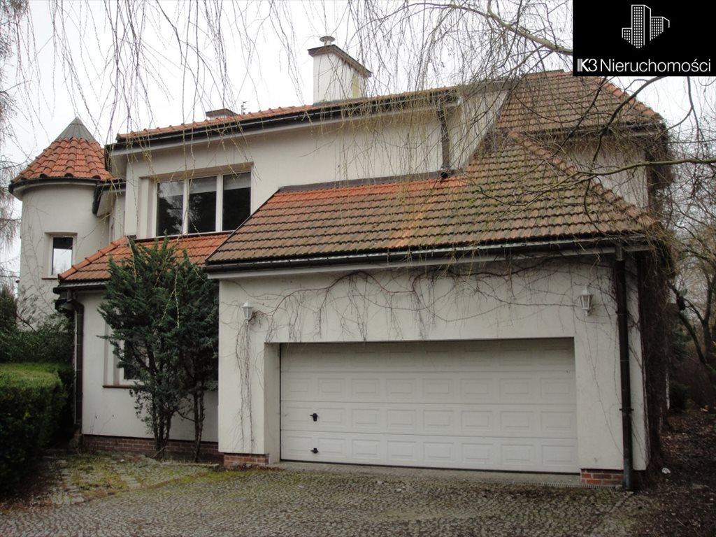 Dom na wynajem Warszawa, Ursynów, Krasnowolska  466m2 Foto 3