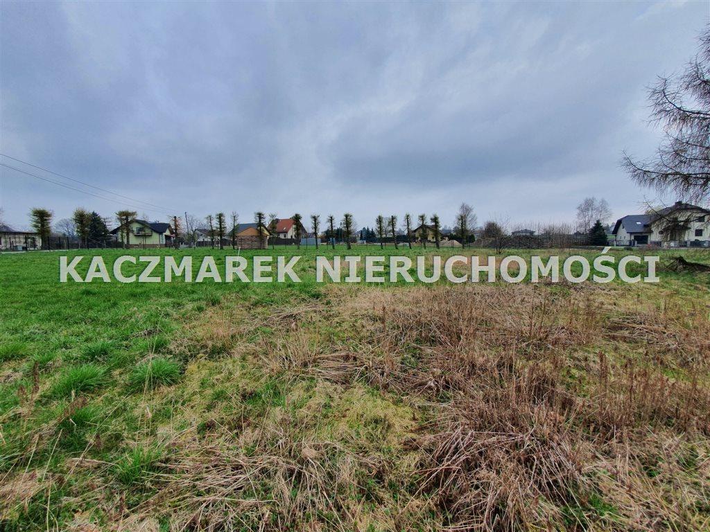 Działka inna na sprzedaż Radostowice  961m2 Foto 4