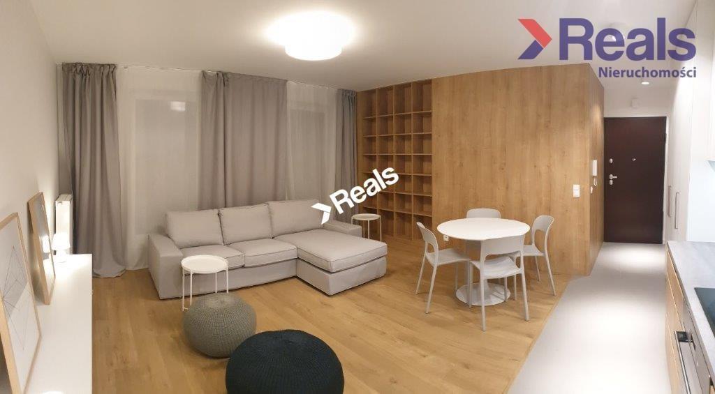Mieszkanie dwupokojowe na sprzedaż Warszawa, Śródmieście, Powiśle, Przemysłowa  51m2 Foto 1