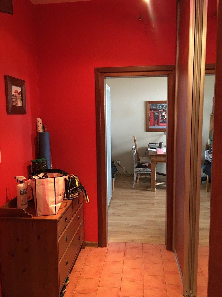Mieszkanie dwupokojowe na sprzedaż Warszawa, Białołęka, Nowodwory, Odkryta  44m2 Foto 4