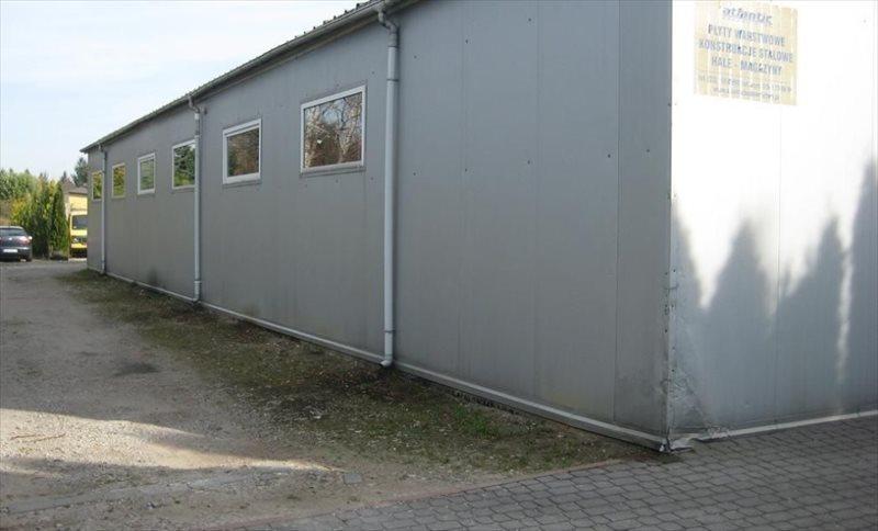 Lokal użytkowy na wynajem Michałowice  400m2 Foto 2