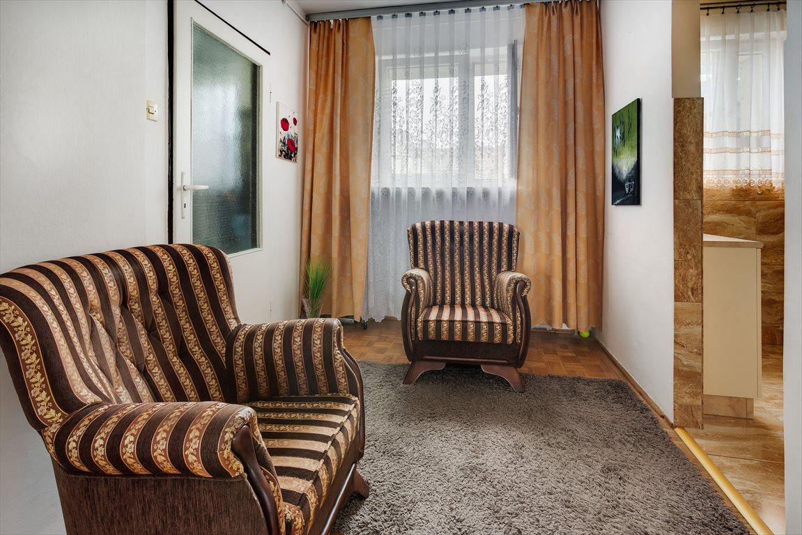 Mieszkanie dwupokojowe na sprzedaż Warszawa, Ochota, Chałubińskiego  46m2 Foto 5