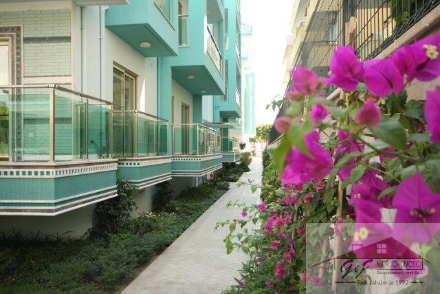 Mieszkanie trzypokojowe na sprzedaż Turcja, Alanya - Saray, Alanya - Saray  85m2 Foto 2