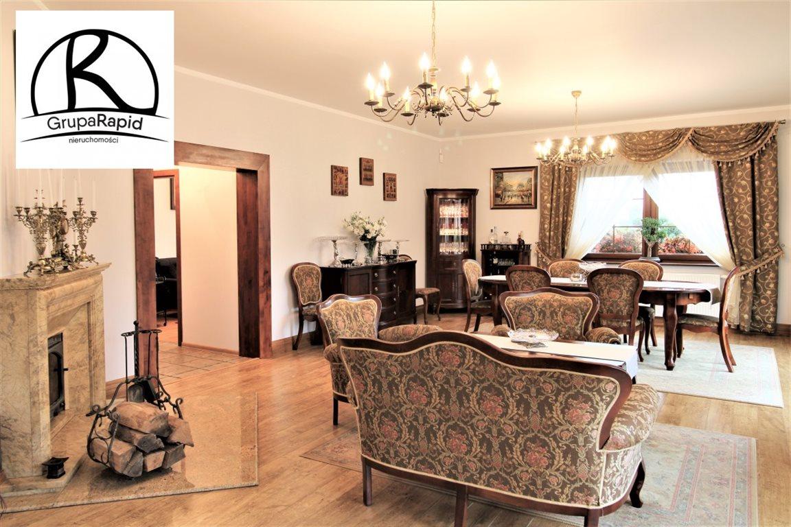 Dom na sprzedaż Nowy Dwór Gdański  426m2 Foto 8