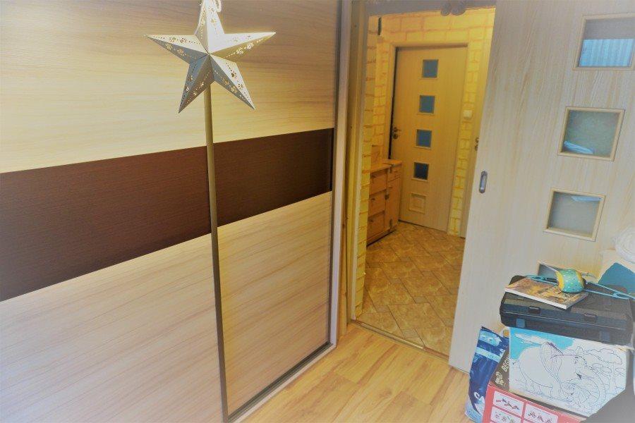 Mieszkanie trzypokojowe na sprzedaż Nowe Czarnowo  53m2 Foto 5