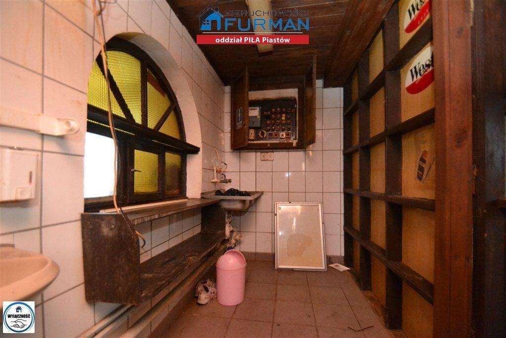Lokal użytkowy na wynajem Stara Łubianka  71m2 Foto 9