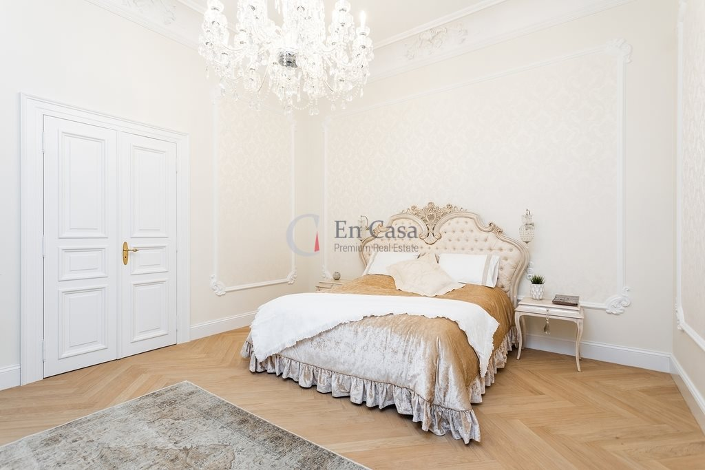 Mieszkanie na sprzedaż Warszawa, Śródmieście, Wiejska  198m2 Foto 11