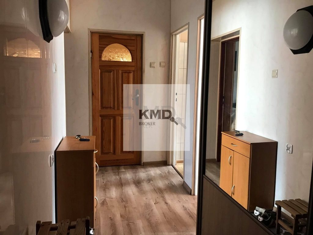 Mieszkanie dwupokojowe na sprzedaż Świdnik, Marii Curie-Skłodowskiej  49m2 Foto 4