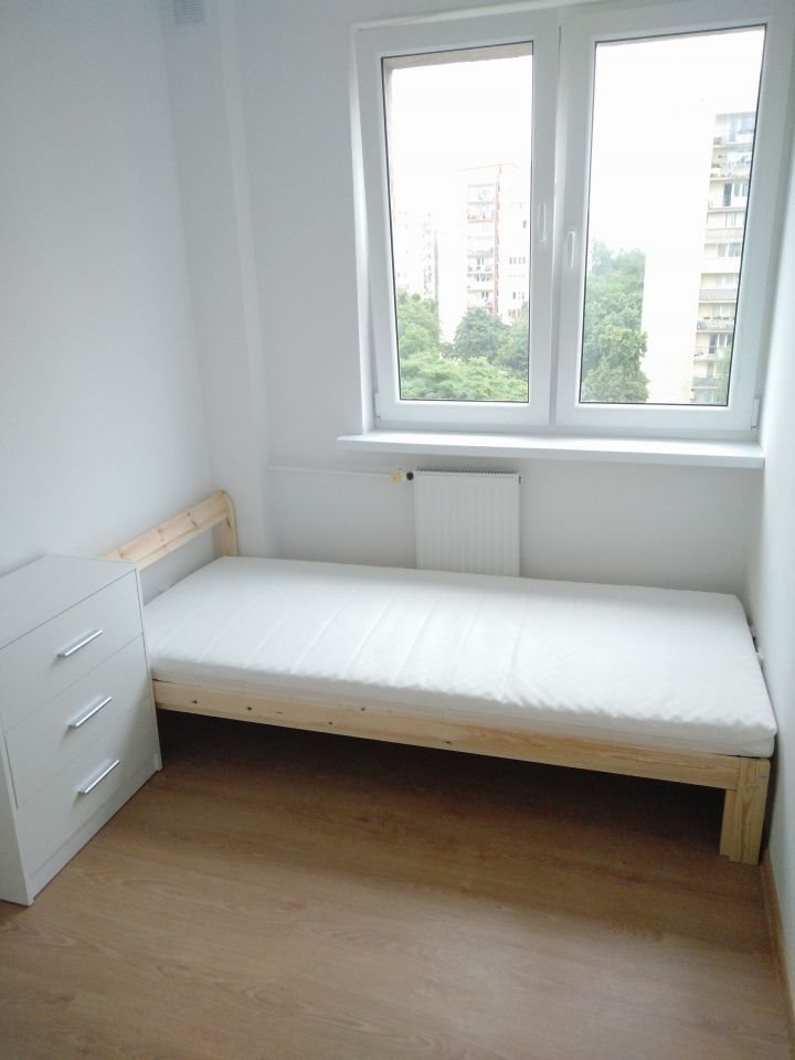 Mieszkanie trzypokojowe na sprzedaż Warszawa, Mokotów, Stegny, Akermańska  42m2 Foto 6