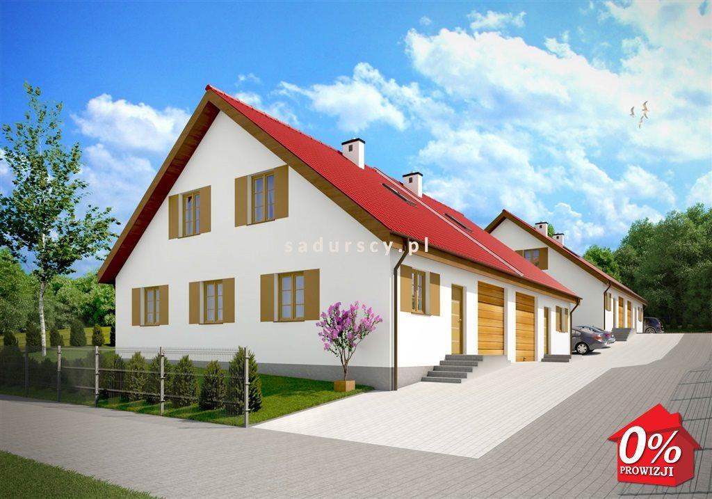 Dom na sprzedaż Zabierzów, Zabierzów, Więckowice, Więckowice  92m2 Foto 2