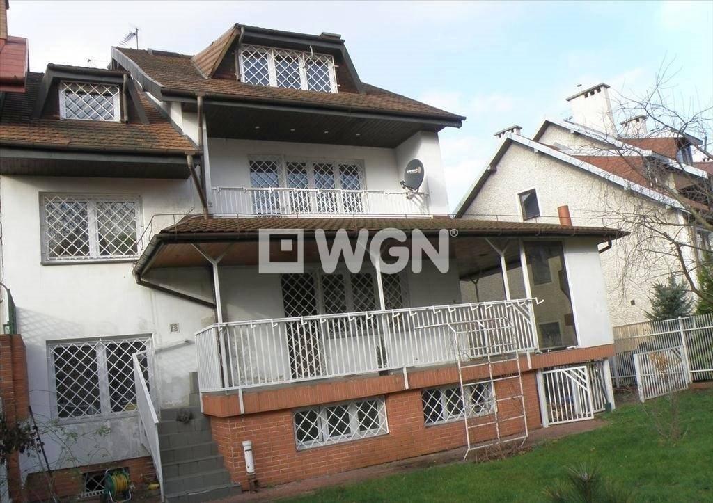 Dom na sprzedaż Warszawa, Żoliborz, Żoliborz  380m2 Foto 3
