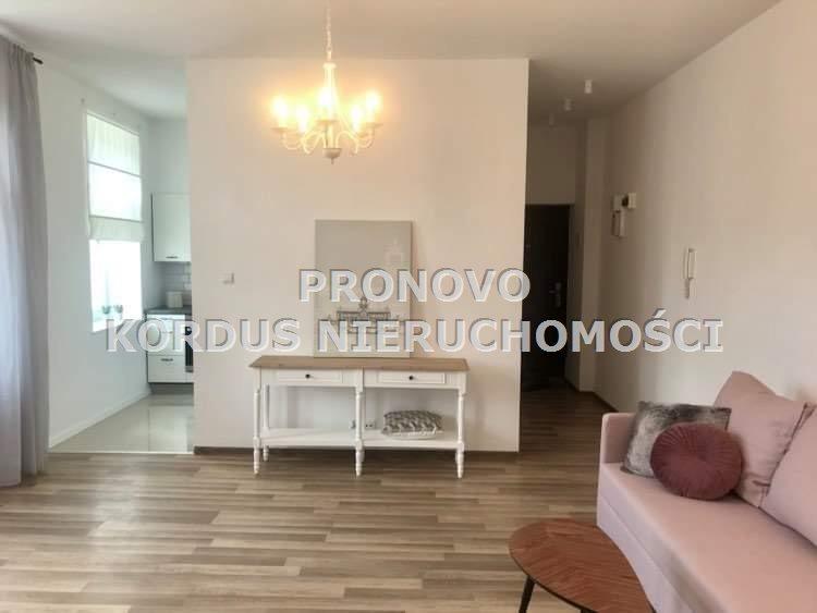 Mieszkanie dwupokojowe na sprzedaż Szczecin, Niebuszewo  46m2 Foto 2
