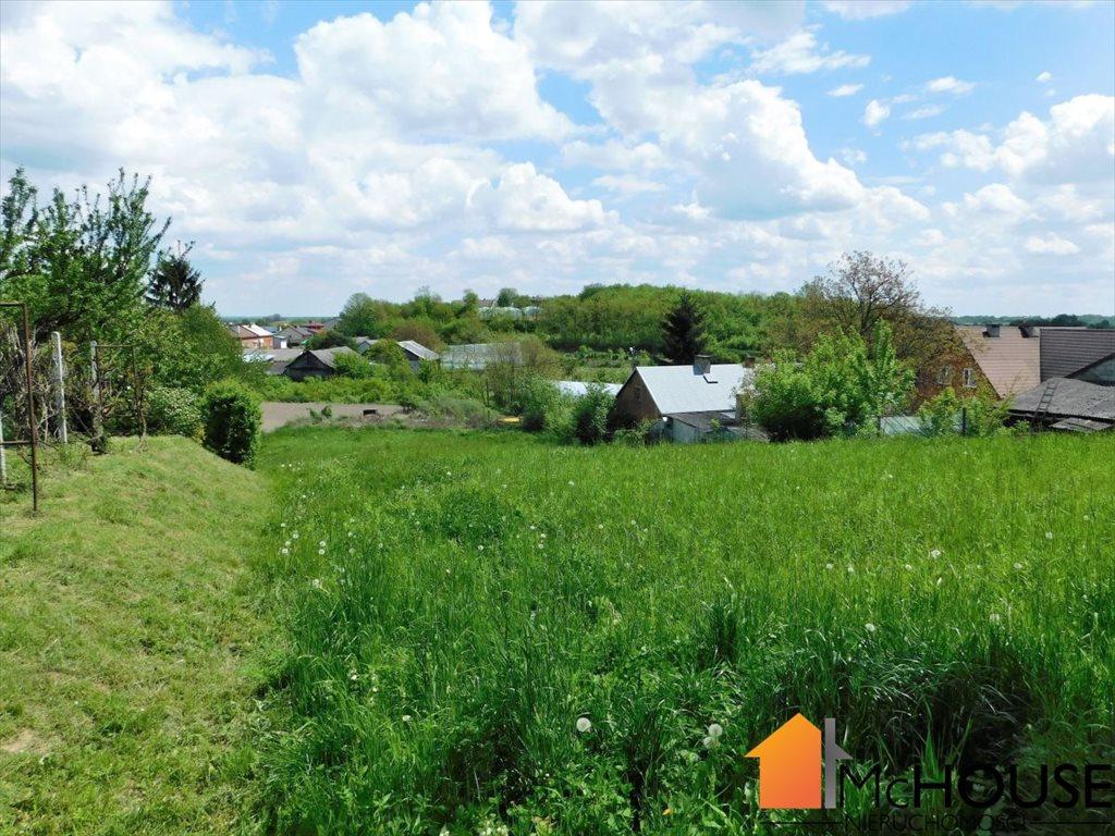 Działka rolna na sprzedaż Dwikozy, Ogrodowa  2100m2 Foto 5