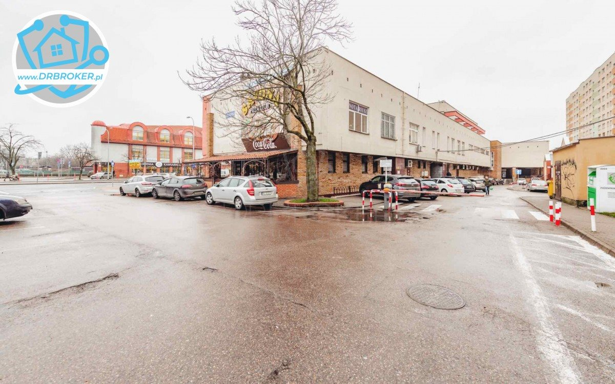Lokal użytkowy na sprzedaż Białystok, Piaski  70m2 Foto 9