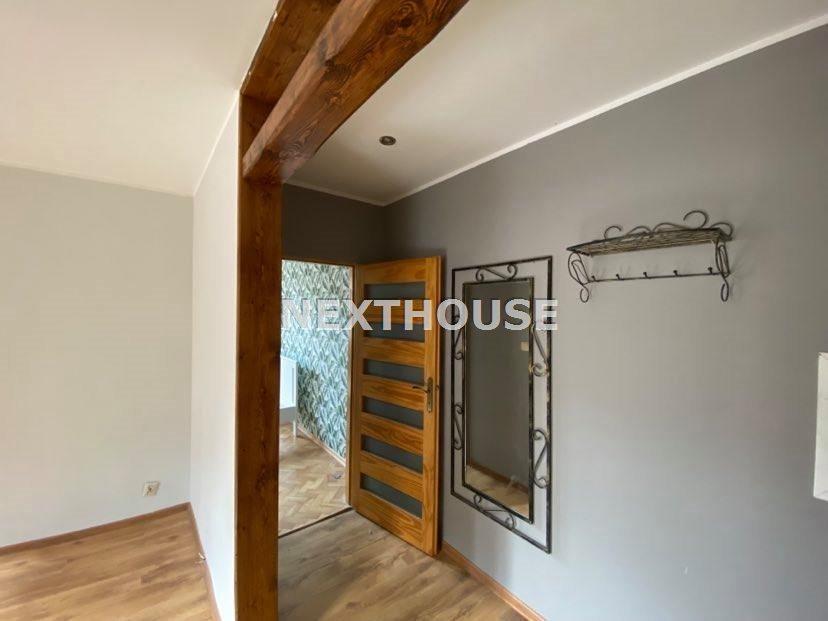 Mieszkanie trzypokojowe na wynajem Gliwice  47m2 Foto 5