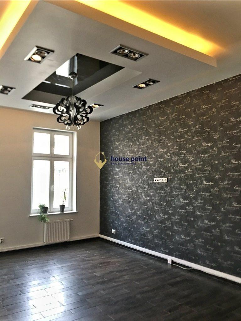 Mieszkanie dwupokojowe na sprzedaż Szczecin, Śródmieście-Centrum  64m2 Foto 1