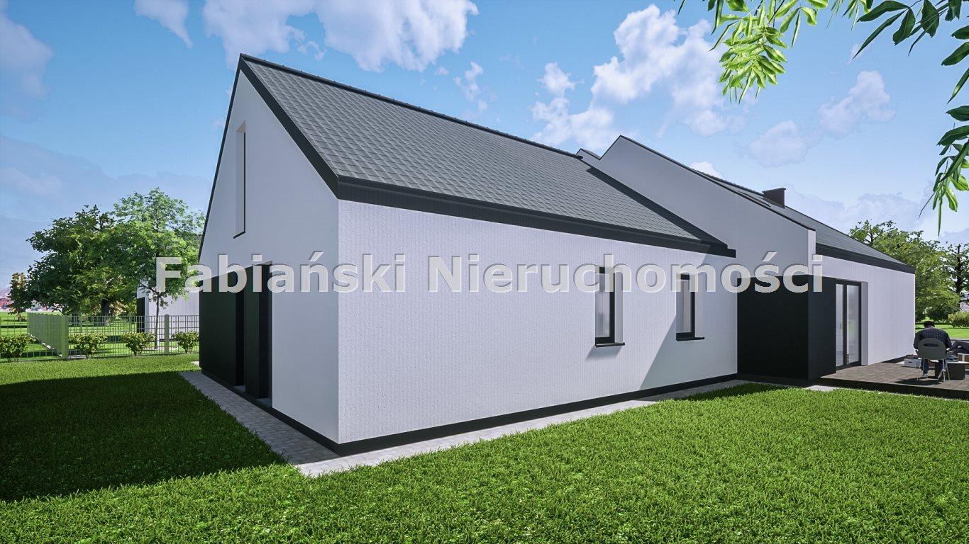 Dom na sprzedaż Palędzie  120m2 Foto 7