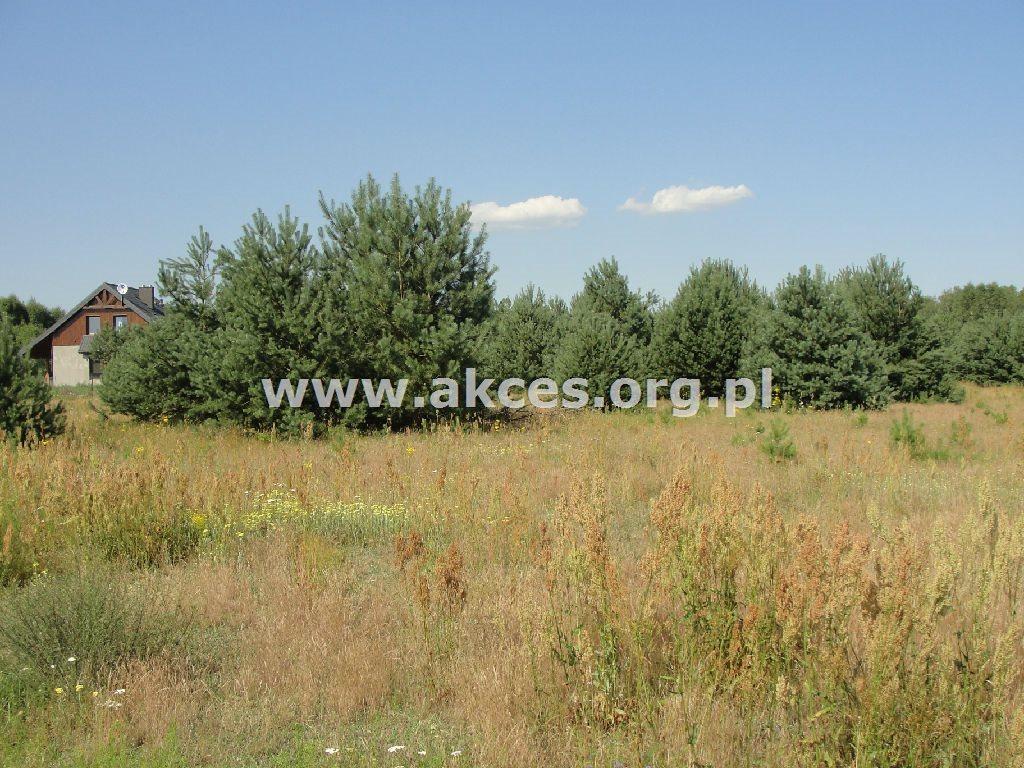Działka budowlana na sprzedaż Ławki  1340m2 Foto 2