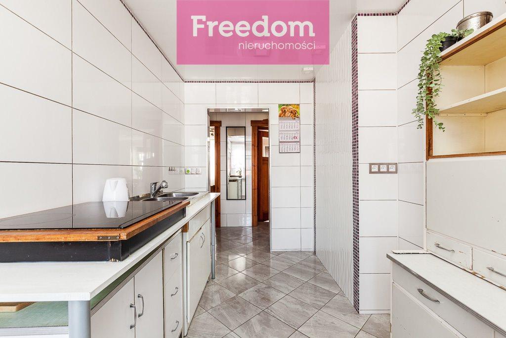 Mieszkanie trzypokojowe na sprzedaż Tczew, Łazienna  69m2 Foto 7