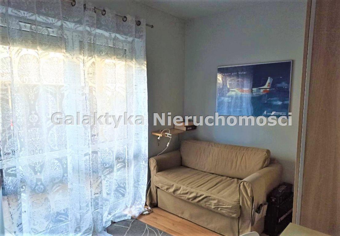 Mieszkanie dwupokojowe na sprzedaż Kraków, Łagiewniki-Borek Fałęcki, Borek Fałęcki  48m2 Foto 9