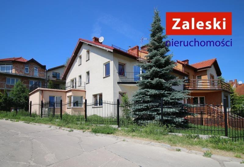 Dom na sprzedaż Gdańsk, Morena, Widok  270m2 Foto 1