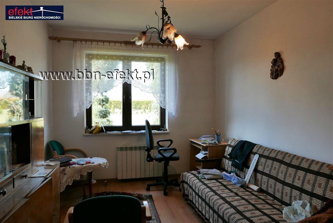 Dom na sprzedaż Bielsko-Biała, Komorowice Krakowskie  135m2 Foto 7
