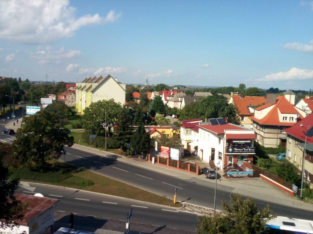 Mieszkanie dwupokojowe na sprzedaż Szczecin, Zdroje, Batalionów Chłopskich  42m2 Foto 1